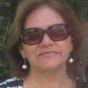 Ana Maria Aguilera Bava