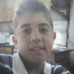 Juani Corvalan