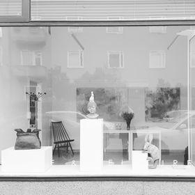 POTERIE & PEINTURE Gallery & Studio