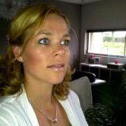 Jolanda van der Zwan