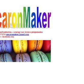 Macaron Maker