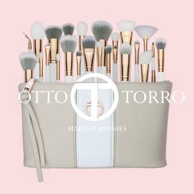 OTTO TORRO Makeup Brushes