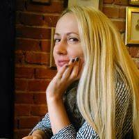 Ina Petrescu