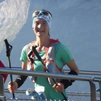 Andrea Stuber-Hofbauer