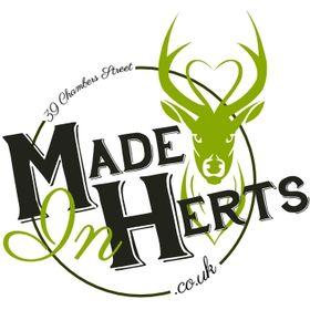 Made in Herts Studios