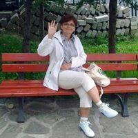 Ewa Gacek