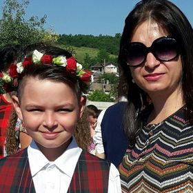 Moldovan Cristina