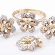 chrYssa-jewelrY