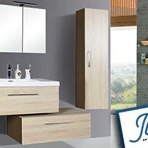 Jindoli, mobilier de salle de bain design
