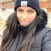 Madalina Stoian