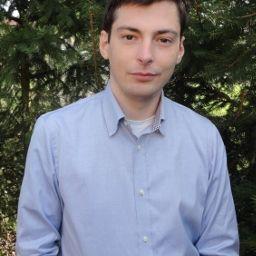 Marcin Kaczmar