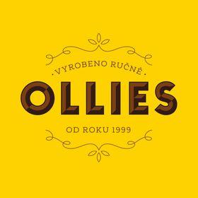 Cukrárna Ollies