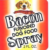 Flavored Sprays