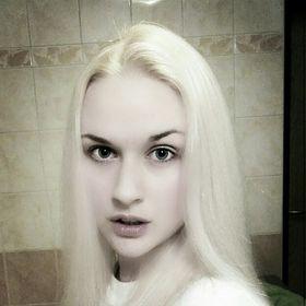 Katerina Hegar