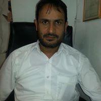 Rahman Shaikh