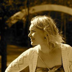 Johanna Holma