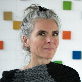 Maria Madelon van Velthoven