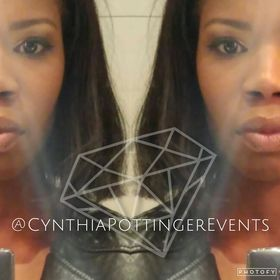 Cynthia Pottinger Events
