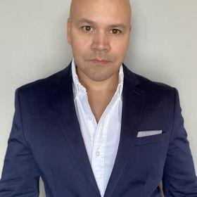 Andy Trantham Creative Director