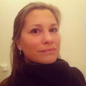 Cecilia Tofftén