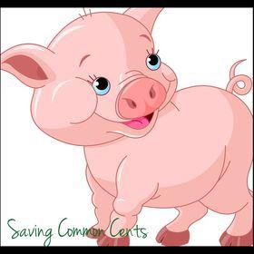 Saving Common Cents