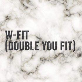 Doubleyoufit W-Fit