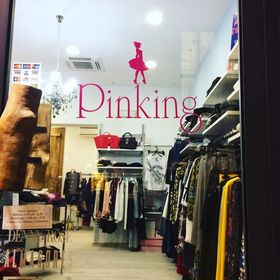 Pinking Store  ❤️Denny Rose ❤️Almagores ❤️Anima gemella