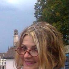 Jarmila Tschanz