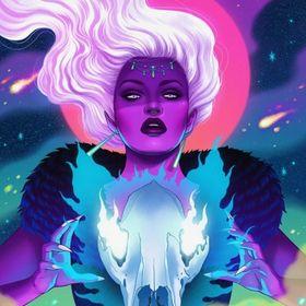 Olympia StarGazer