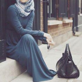 Khadija Maj