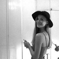 Olivia Wallden