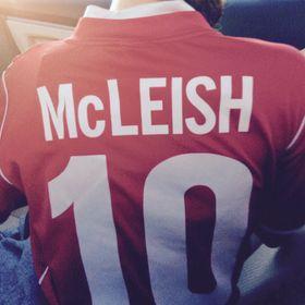 Sydney McLeish