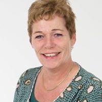 Angelie Glansbeek