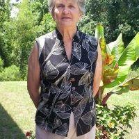 Pauline Avant