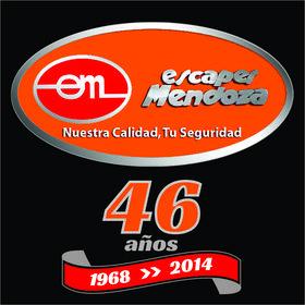 Escapes Mendoza