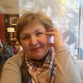 Елена Пиньковская
