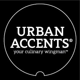 Urban Accents - small batch crafted spice blends
