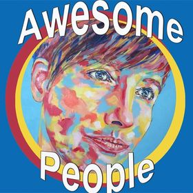 Awesome People by lisa