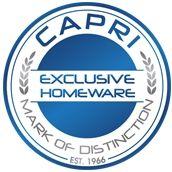 Capri Exclusive Homeware