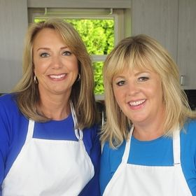 A Passionate Plate - Mary & Joy