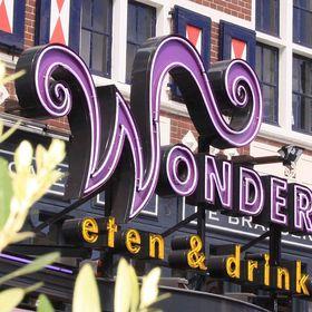 Wonder's Zaandam
