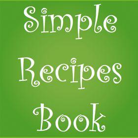 SimpleRecipesBook