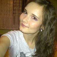 Veronika Kapustová