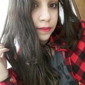 Brenda Luiza
