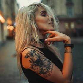 Tattoo Like The Pros - Katy Anderson