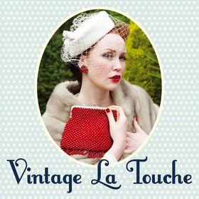 Vintage La Touche