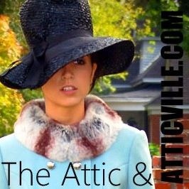 clothing vintage The attic