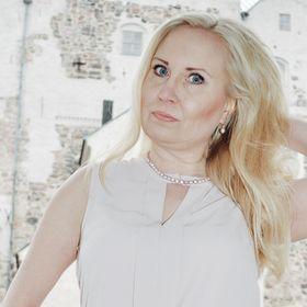 Paula K. Hoffrén