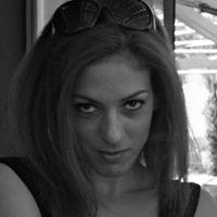 Nancy Stergiou