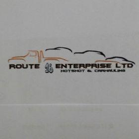 Route 16 Enterprise LTD